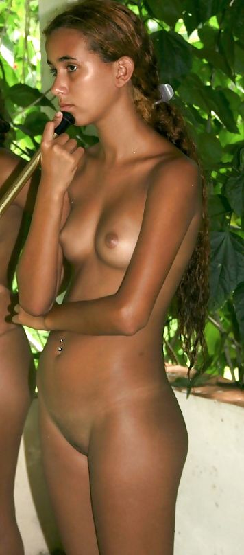Nudist pics brazillian